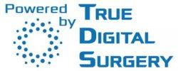 TDS logo blue